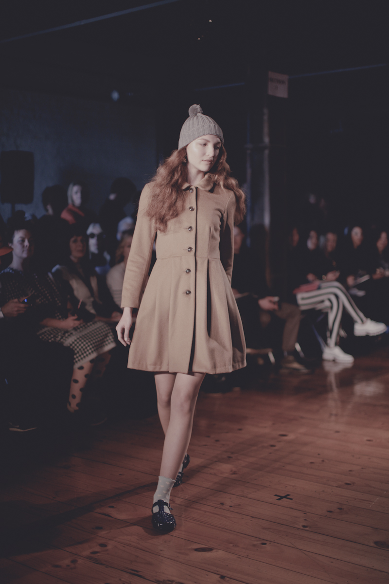twentysevennames at NZFW
